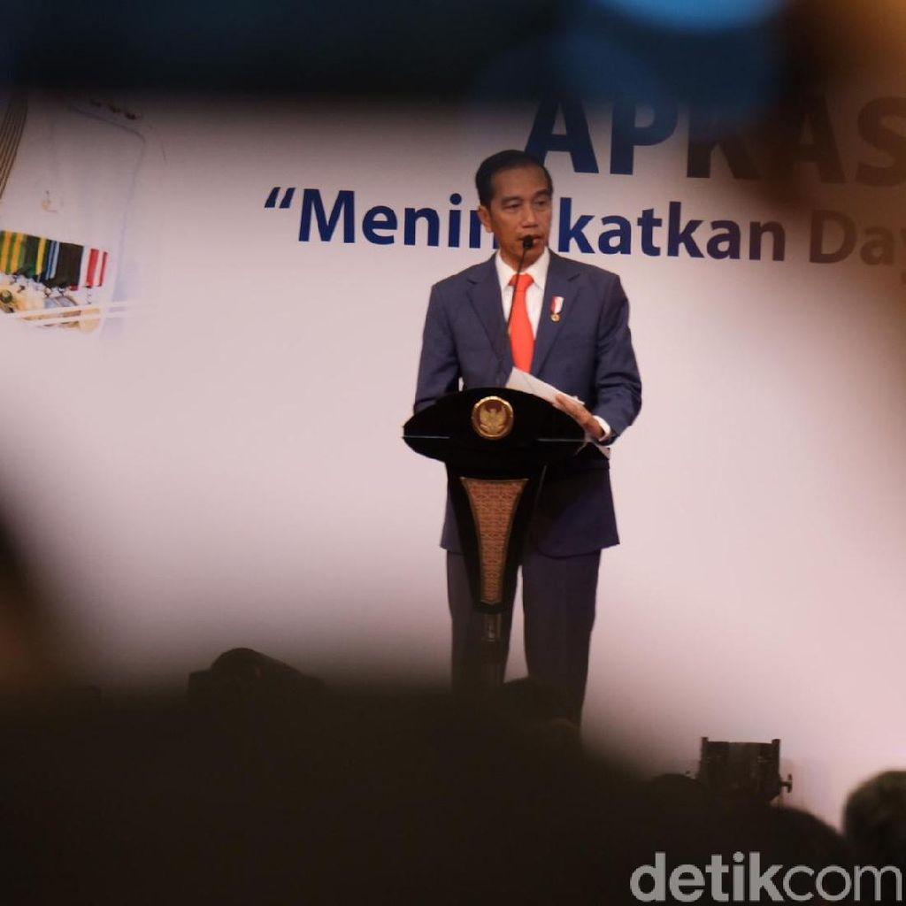 Timses: Jokowi Kampanye Hari Sabtu dan Minggu