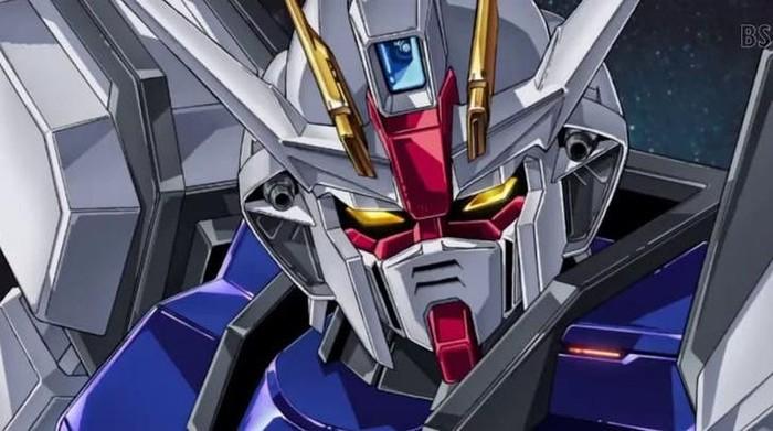 Gundam Live Action
