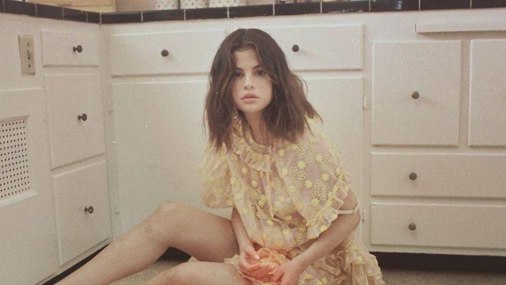 Sama-sama di New York, Selena Gomez Hindari Justin Bieber