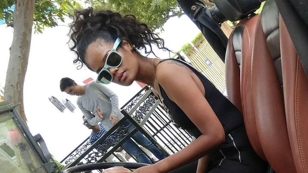 Cerita Model India yang Kebanjiran Tawaran Kerja karena Mirip Rihanna