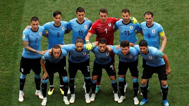 Saat ini Uruguay diperkirakan memiliki 3,7 juta penduduk.