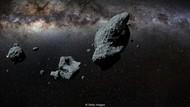 Ilmuwan Menduga Alien Intai Bumi dari Asteroid