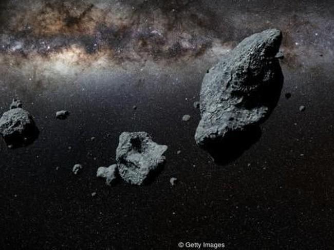 Heboh Asteroid Tabrak Bumi Bulan Desember, Ini Faktanya