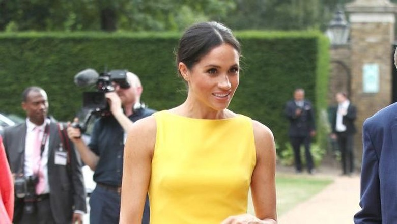Keluarga Meghan Markle Dicela, Pangeran Charles Siap Pasang Badan