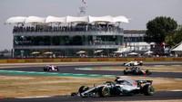 Jika Lockdown Diperpanjang, Balapan F1 Inggris Terancam Ditunda