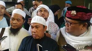 GNPF-U soal Masuk Timses Prabowo-Sandi: Tunggu Ijtimak Ulama II