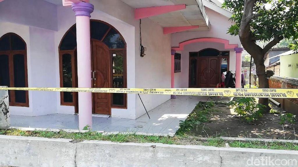Polri Duga Anwardi Pemilik Bom Pasuruan Masih di Jatim