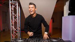 Facebook Ajak Cristiano Ronaldo Bikin Reality Show