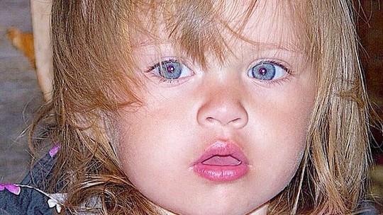 Melihat Lagi Pesona Kristina Pimenova Si Gadis Tercantik Sedunia