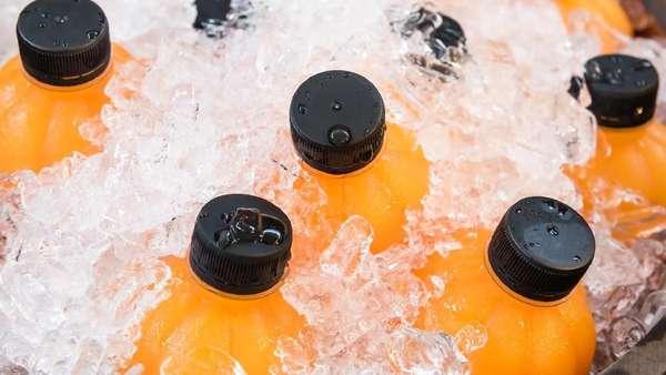Seperti Susu Kental Manis, Minuman Sari Buah Juga Perlu Dicek Nutrisinya