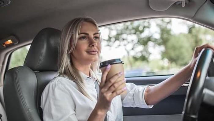 Maksimal istirahat setiap 4 jam berkendara. Foto: Getty Images