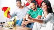Nonton Piala Dunia Makin Seru Sambil Ngemil  8  Camilan Sehat Ini