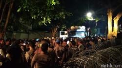 Ini Pemicu Ricuh Pleno Rekap Suara Pilwalkot Makassar