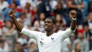 Uruguay Terkapar, Prancis ke Semifinal