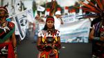 Warga El Salvador Turun ke Jalan Tolak Privatisasi Air