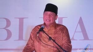CT: Alangkah Bagus Kalau Startup Muncul dari Masjid