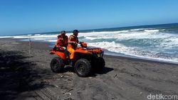Pencarian Wisatawan Hilang di Pantai Parangtritis Diperluas