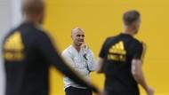 Roberto Martinez Latih Belgia Sampai Piala Dunia 2022?