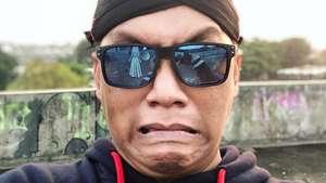 Soal Jargon, Syahrini Sindir Siti Badriah?