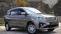 Suzuki Kejar Target Ekspor Ertiga dan Motor Nex II