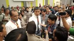 Kotak Kosong Menang Rekap KPU Tingkat Kecamatan Pilwalkot Makassar