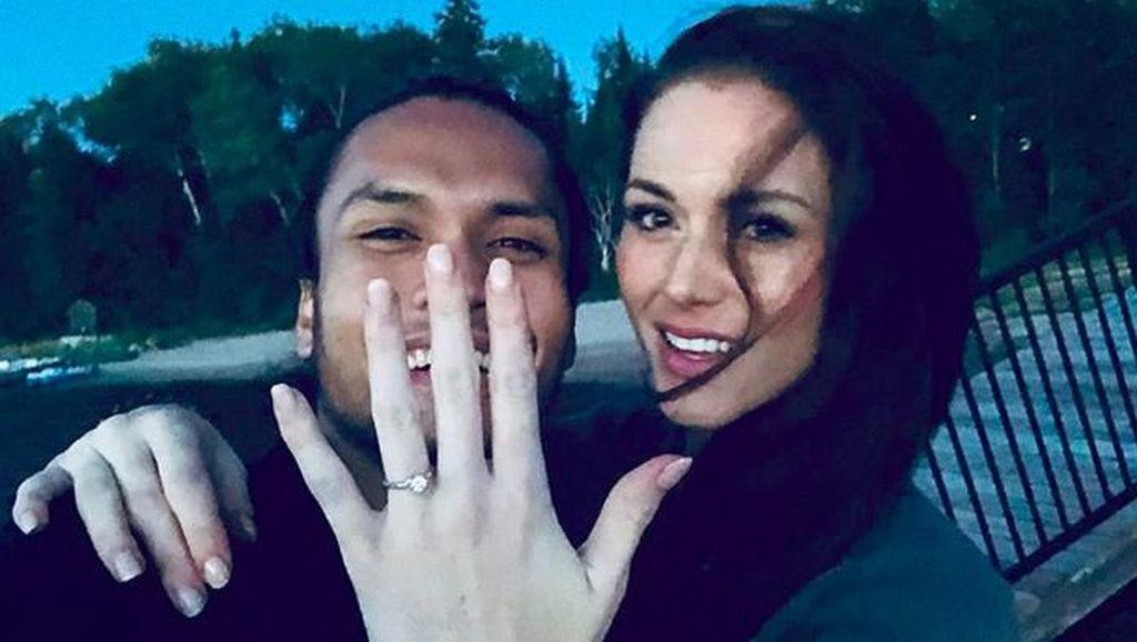 Menikah Hari Ini, Siapa Saja Mantan Kekasih Randy Pangalila?