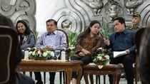 JK: Sponsor Asian Games Perkecil Beban Pemerintah