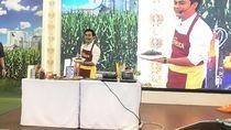 Chef Ganteng Ini Bagi Tips untuk Jadi Lelaki Idaman dengan Memasak