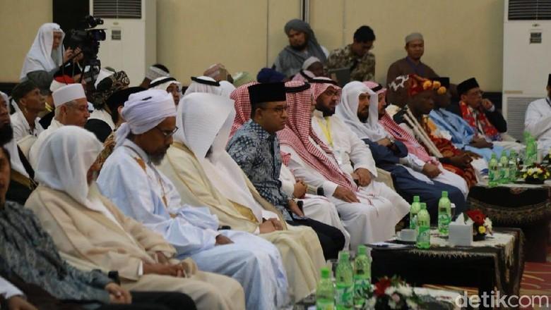 Anies Hingga Abdul Somad Hadiri Penutupan Pertemuan Dai di Jakpus