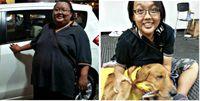Cahya sempat putus asa karena berat badannya yang berlebihan / Foto: Garcinia Cambogia Foto: adv