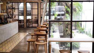 Di Bogor Bisa Santai dan Makan Enak di 5 Coffee Shop Ini