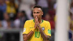Neymar Paling Sering Diomongin Netizen Selama Piala Dunia