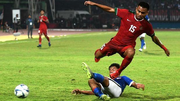Ingin Jadi Polisi, Saddil Disebut Merapat ke Bhayangkara FC