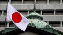 Badan Meteorologi Jepang Minta Warganya Jauhi Pantai