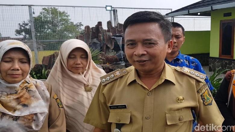 Camat Bersyukur Polisi Ungkap Rekayasa Kasus Nining Tenggelam