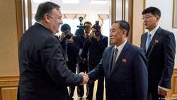 AS Berkeras, Korea Utara Harus Lucuti Senjata Nuklir