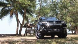 Mobil Made in Indonesia di Negeri Orang