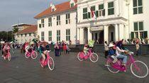 Anies Minta TGUPP Pelajari soal Kota Tua Gagal Jadi Warisan Dunia