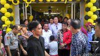 Di Bangka Belitung Kaesang Pangarep Akan Buka 10 Gerai 'Sang Pisang'