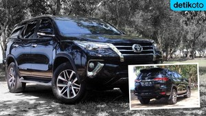 Coaching Clinic Toyota Fortuner