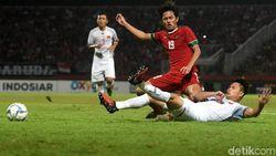 Sudah Lolos, Timnas U-19 Bisa Bernafas Lega