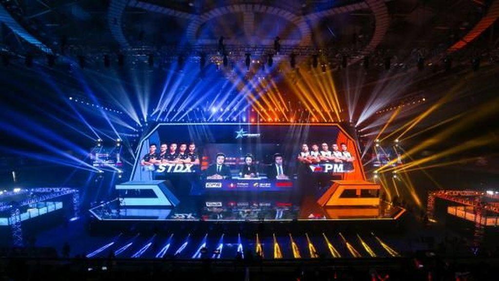 Siap-siap, Turnamen Crossfire Stars 2018 Diguyur Hadiah Rp 6 Miliar