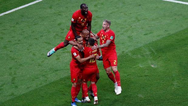 Melihat materi tim yang dimiliki Belgia, mereka pantas disebut sebagai salah satu calon kuat juara.