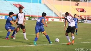 Piala AFF U-19: Thailand Cukur Filipina 5-0