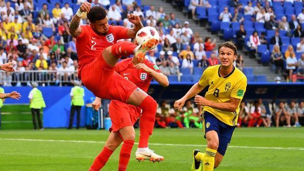 Timnas Inggris akan tampil habis-habisan melawan Belgia demi posisi kedua terbaik di Piala Dunia.