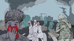 Jokowi, Anies hingga Kang Emil akan Digugat karena Pencemaran Udara DKI