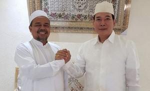 Tommy Soeharto Pastikan Dukung Capres yang Didukung GNPF-U