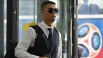 Insigne Penasaran Kemampuan Adaptasi Ronaldo dengan Liga Italia