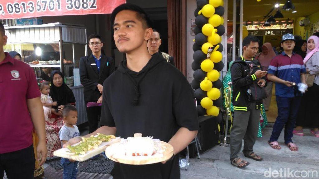 Bisnis Sang Pisang Kaesang hingga Gaya Kulineran Neno Warisman