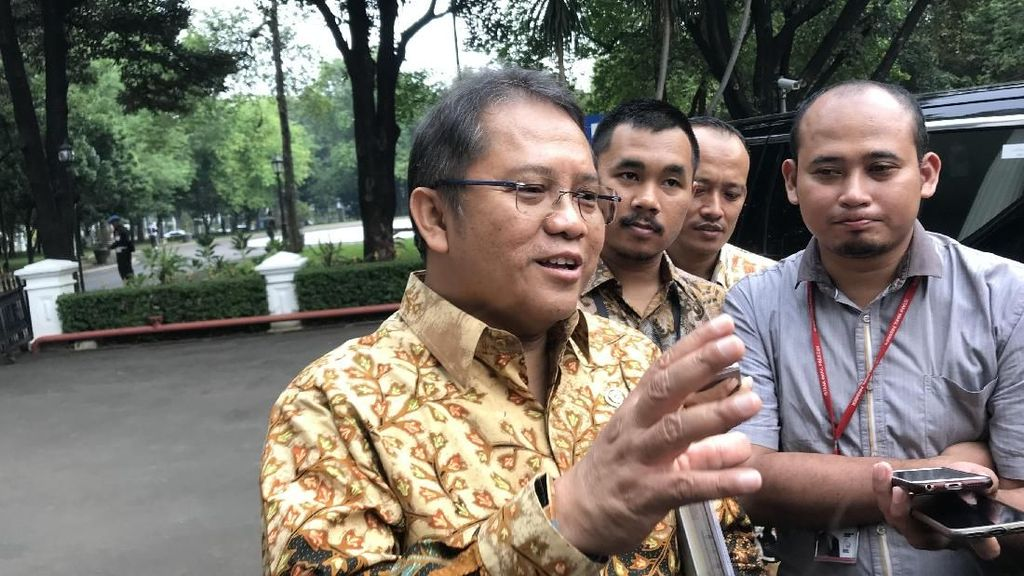 Indonesia Jadi Hub Ekonomi Digital ASEAN, Why Not?